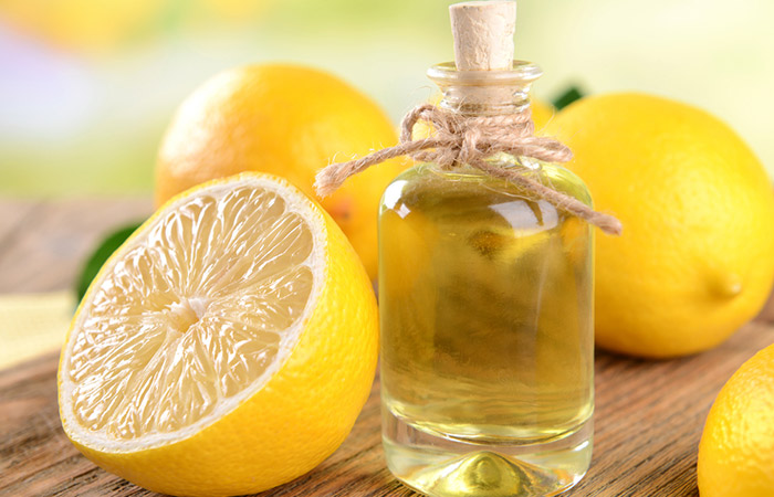 Yes, Only 1 Lemon with 1 Tablespoon of Olive Oil Can Change your ...